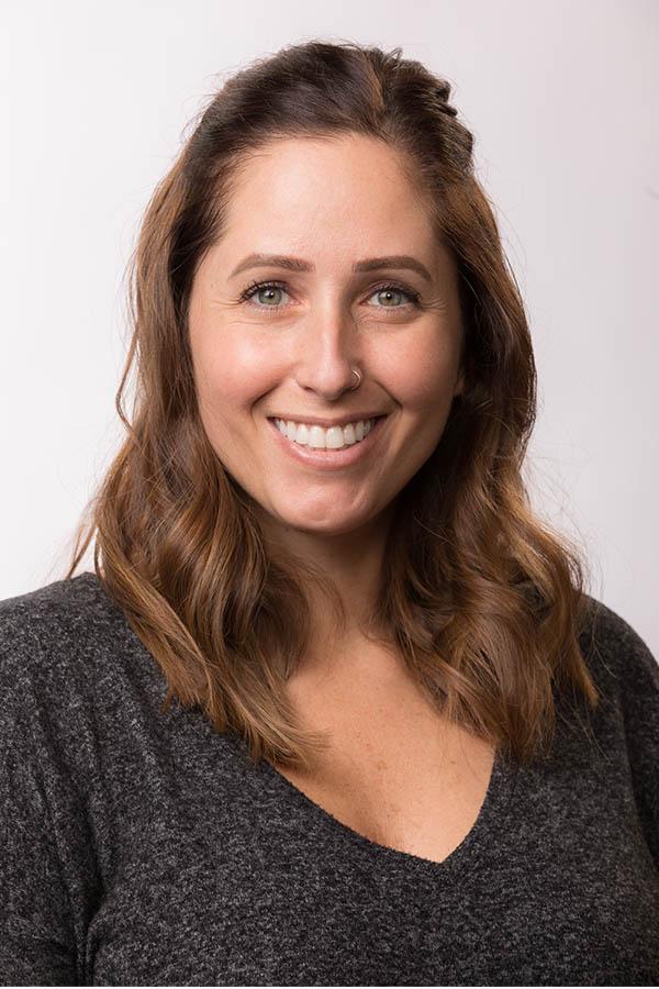 Kristin Silva, R.D.H. Dental Hygienist