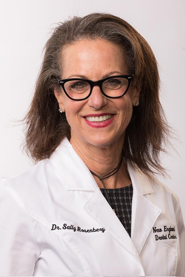 Sally Rosenberg, D.D.S. General Dentist