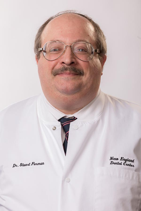 Stuart S. Furman, D.M.D. General Dentist - Partner