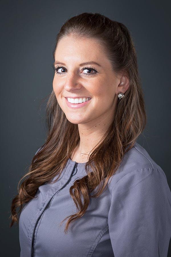 Alesia Rodak, R.D.H. Dental Hygienist