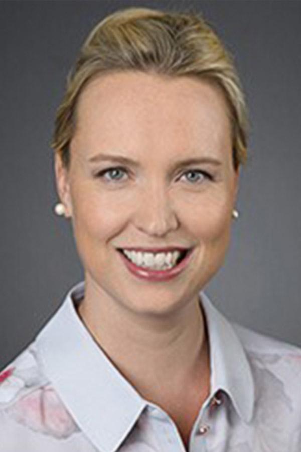 Arabella Christian, DMD Endodontist
