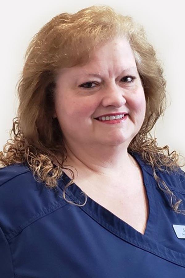 Susan Gentile, R.D.H. Dental Hygienist