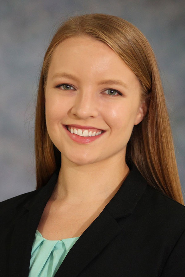 Staff Lisa Fredrickson