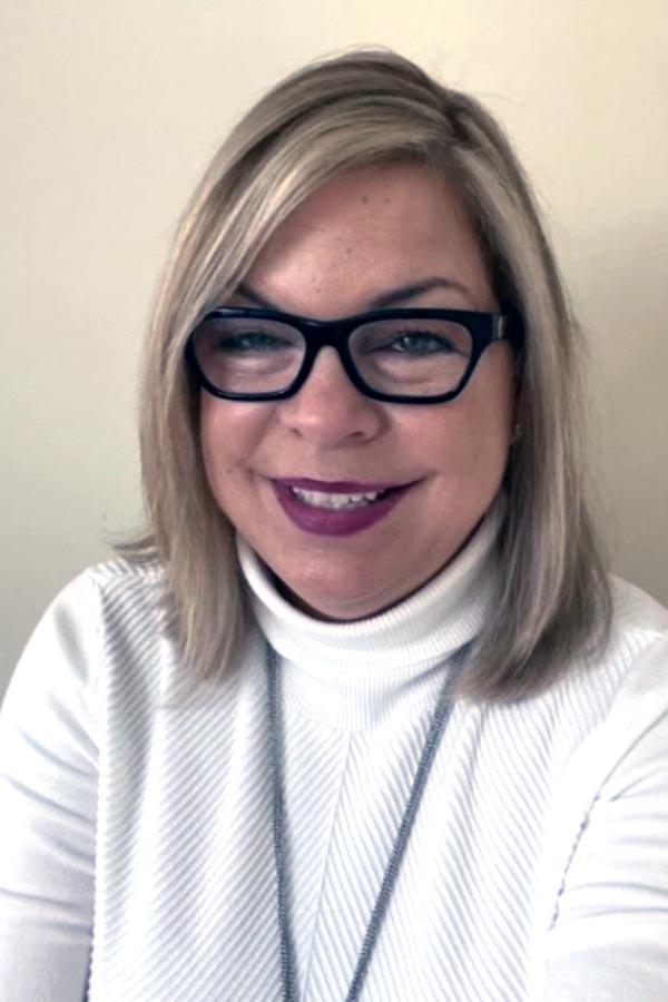Christina Zuccaro Patient Care Coordinator