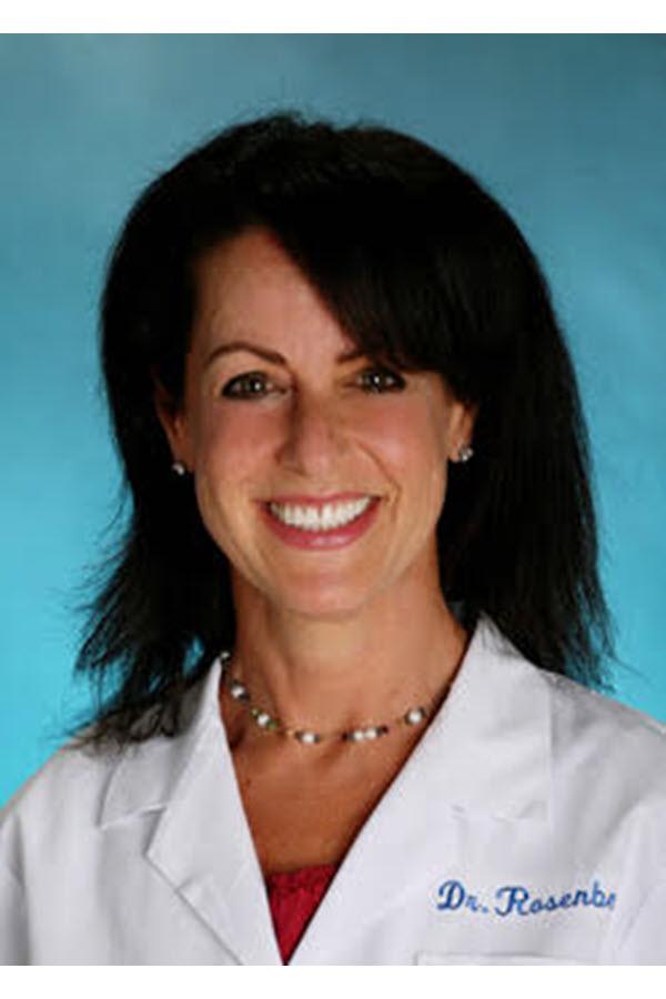 Sally Rosenberg, DDS